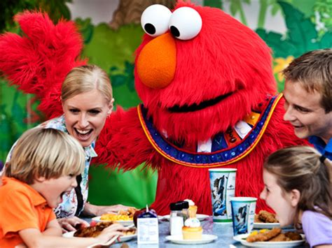 Coca Cola Busch Gardens Discount by Lunch With Elmo And Friends Busch Gardens Ta Bay