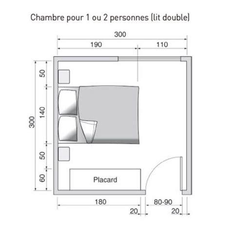 comment calculer la surface d une chambre surface minimum d une chambre surface minimum dune