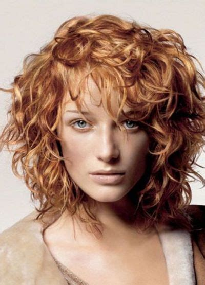 hair cuts for slightly wavy hair 111 amazing short curly hairstyles for women to try in 2017