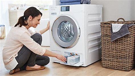 Miele W1 Probleme by Miele Lave Linge Front 224 Top Miele