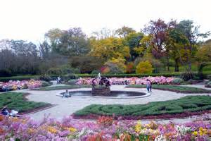 quite all right conservatory garden