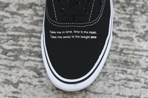 Vans Undercover check out the undercover x vans collaboration hypebeast