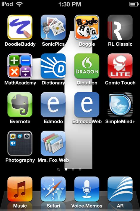 best ipod apps back to school best ipod apps to start the year
