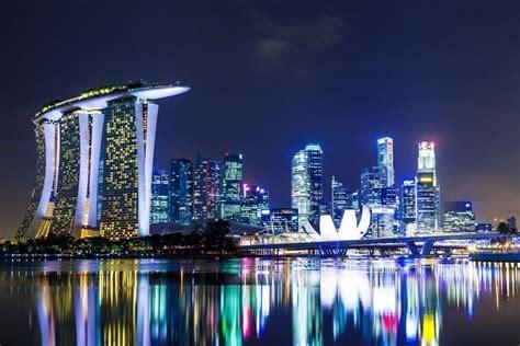 imagenes satelitales de singapur estas son las 10 ciudades m 225 s caras del mundo el mundo