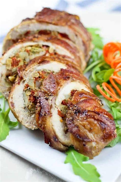 paleo boneless turkey breast recipe boneless turkey breast recipes paleo turkey recipe