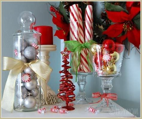 dollar store holiday decorating christmas decorations