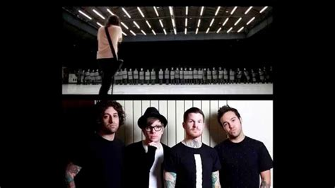 Fall Out Boy The Premiere For This Aint A Its An Arms Race Tomorrow 1219 Only On Mtv Exclusive The Clip With Pete Wentz by The Pretender This Ain T A It S An Arms Race Foo