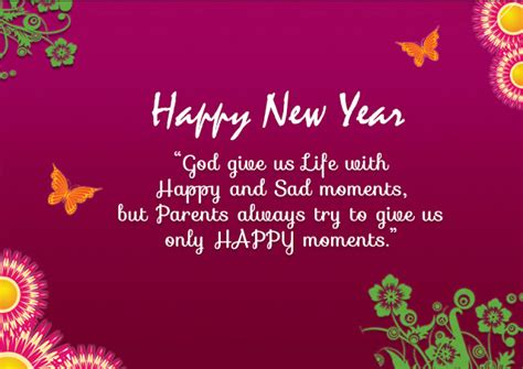 best happy new year 2018 greeting card image picture