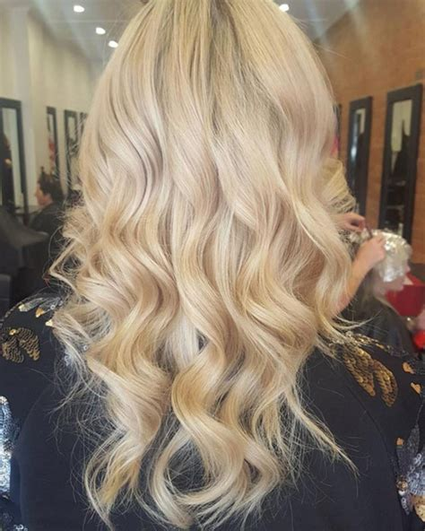 blond hair colors 51 pretty hair color ideas fashionetter