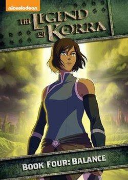 the legend of korra animated wiki fandom powered by wikia the legend of korra season 4