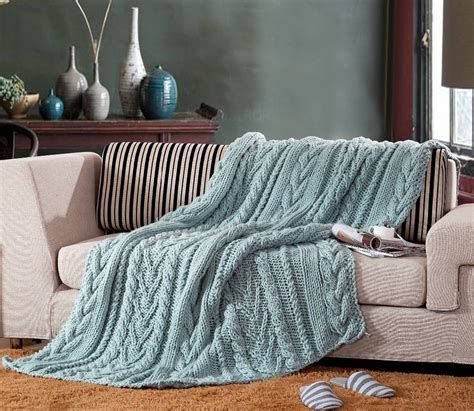 Throw Blankets For Sofa