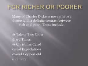 themes in great expectations dickens charles dickens presentation