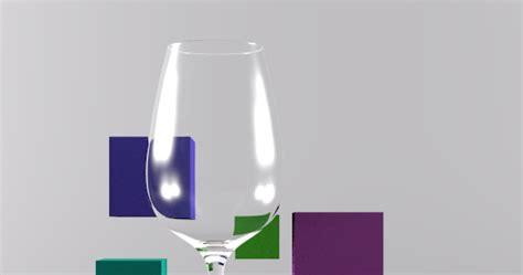 tutorial blender membuat gelas tutorial 2 cara cepat membuat relistis transparan untuk