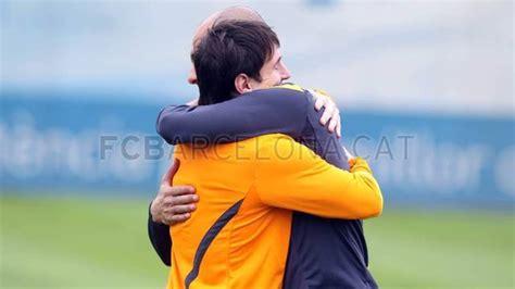 guardiola biography messi las 5 razones que motivaron el alejamiento de guardiola de