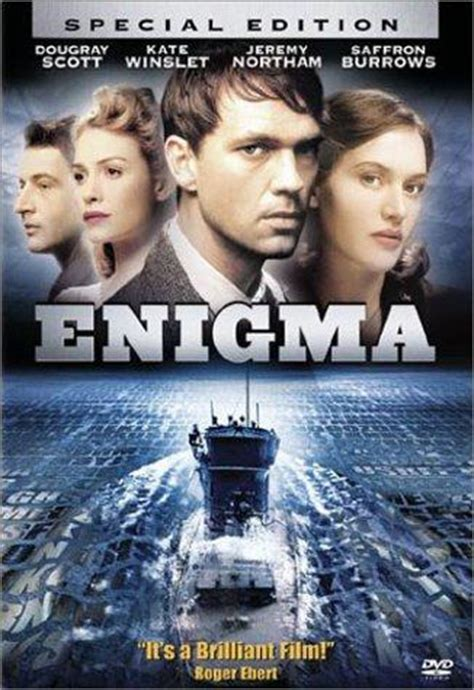 enigma film new enigma 2001 imdb