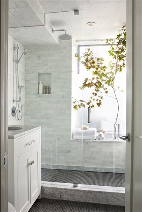Bathroom Shower Window 17 Best Images About No Bath Bathroom Large Shower On Pinterest Simple Style