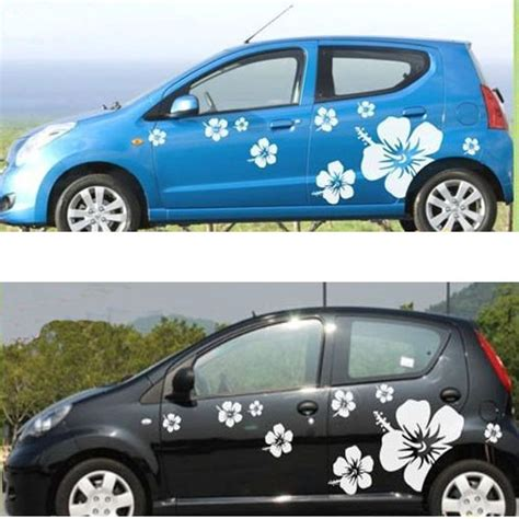 Auto Sticker Pusteblume by Flower Decals For Cars Www Pixshark Images