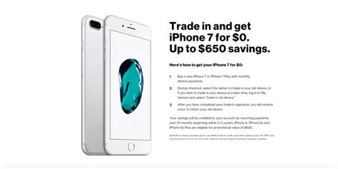 Really Free Find Free Iphone 7 Offer From Carriers Is Not Really Free Find Out Why 1reddrop