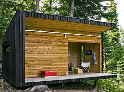Signal Shed by Jetson Green Modern Shed Designs Signal Shed Cabin Diy
