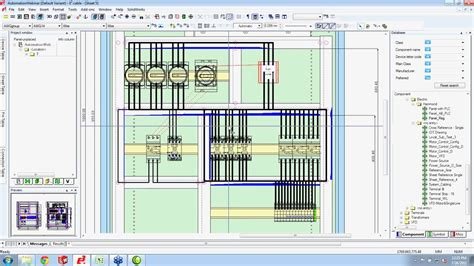 pretty free electrical circuit design software pictures