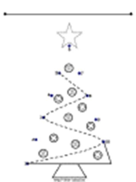 Christmas Trees Printable Activities for Preschool and