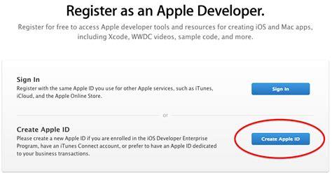 apple developer account how to enroll in the apple developer program eventpilot