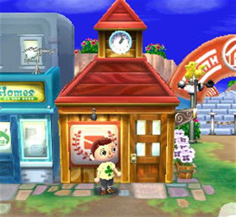 Post Office League City by Post Office Animal Crossing Wiki
