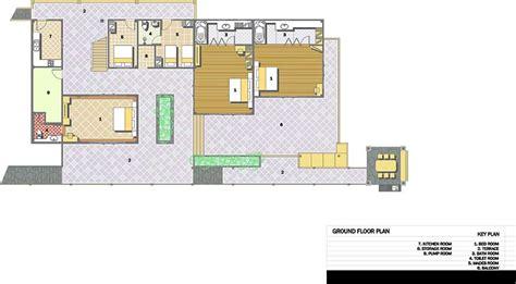plan com luxury villas in phuket naka villa floor plans