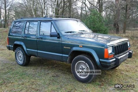 small engine repair training 1993 jeep cherokee free book repair manuals 1993 jeep xj cherokee 4 0l limited 1 hand car photo and specs