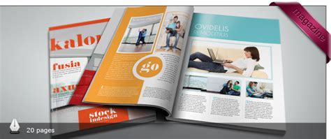 indesign layout free download free and premium print magazine templates 56pixels com