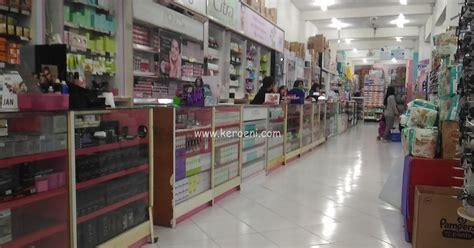 Jual Shoo Makarizo Surabaya toko kosmetik lengkap depok jual peralatan kosmetik