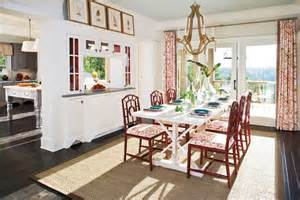 southern dining rooms mix color and style stylish dining room decorating ideas southern living