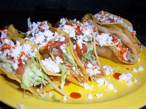 crispy mexican style grilled chicken tacos one stop cook