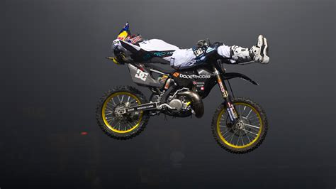 Travis Records Travis Pastrana Wants To Set Records In New Figures