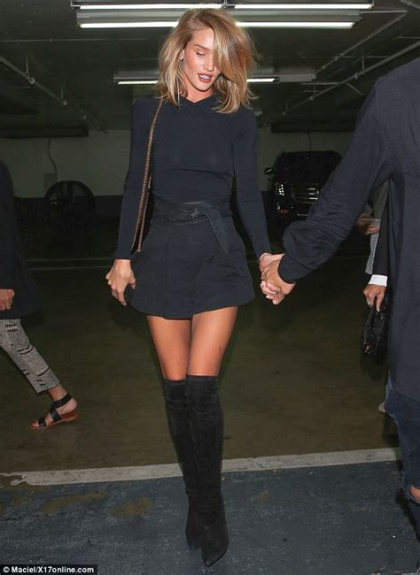 Wear Your Rosie Peace Nov 7th by The Knee Boots Style