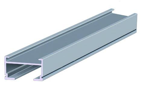 aluminium terrasse lambourdes en aluminium pour terrasses en bois