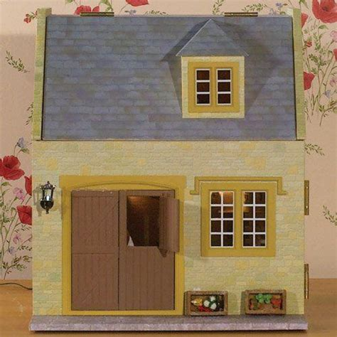 dolls house emporium the dolls house emporium the barn kit