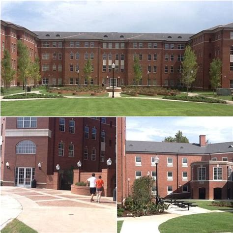 ull housing carter wraps historical student housing project at ul lafayette