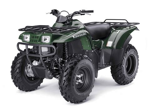 Kawasaki Atv by Kawasaki Atv Pictures 2009 Prairie 360 Lawyers Info