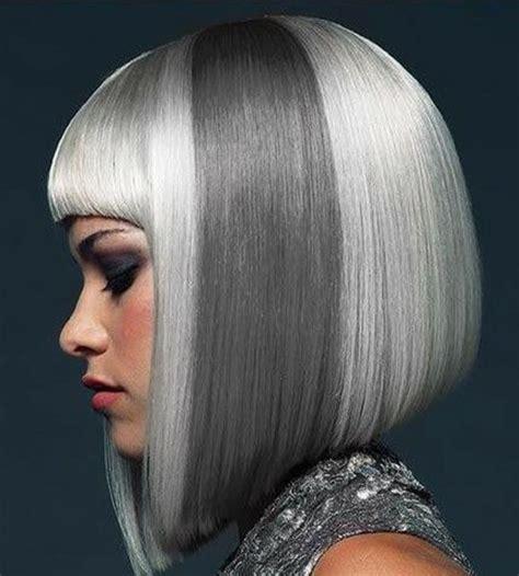 graue haare der neue trend archzinenet