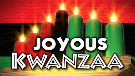 kwanzaa to celebrate or not to celebrate video