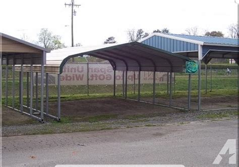 Aluminum Carports For Sale Metal Carports And Up Staunton For Sale In