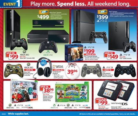 black friday prices at walmart walmart black friday ad 2013 is live