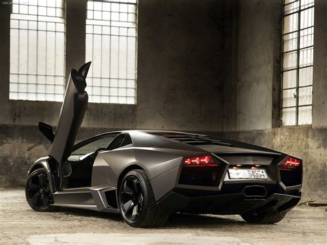 Lamborghini Revento Hd Car Wallpapers Lamborghini Reventon Wallpaper