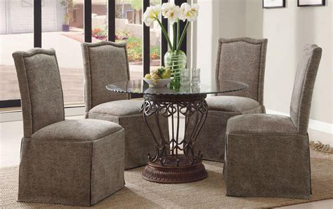 Terracotta Dining Room by Slauson Terracotta Dining Room Set From Coaster