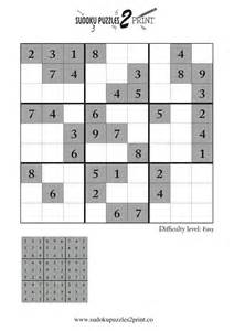 Answers sudoku puzzles to print has free printable sudoku puzzles