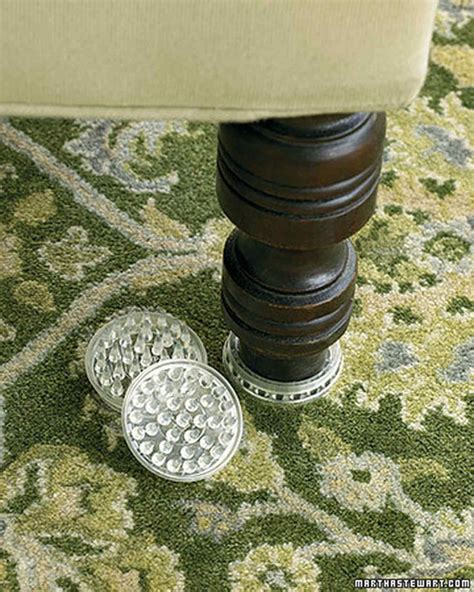 rug protectors for heavy furniture 1162 best cleaning and homekeeping tips images on martha stewart cleaning and
