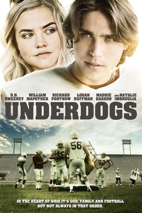 underdogs le film underdogs film 2013 senscritique