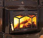 1000 images about beautiful wood burning fireplaces on
