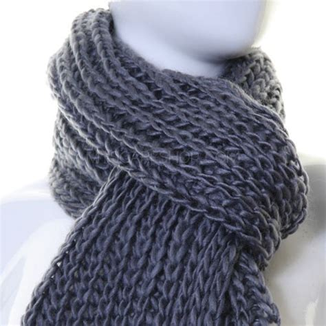 winter scarf knitting patterns crochet and knit